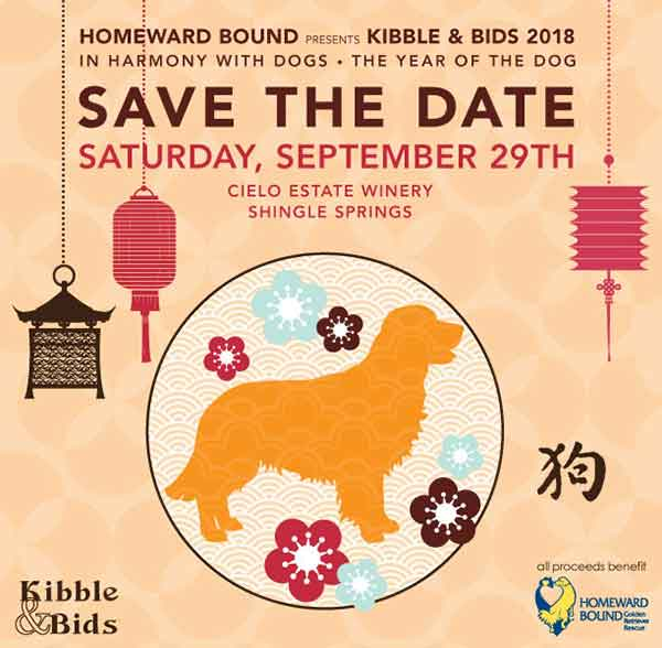 Kibble & Bids 2018