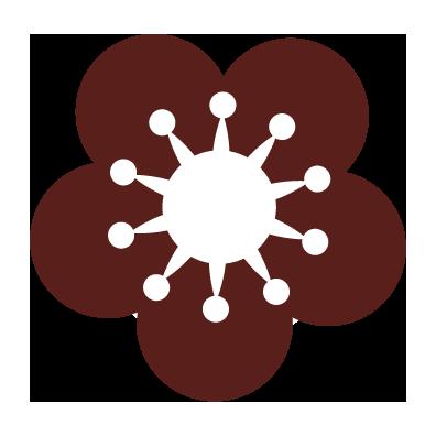 Brown Blossom